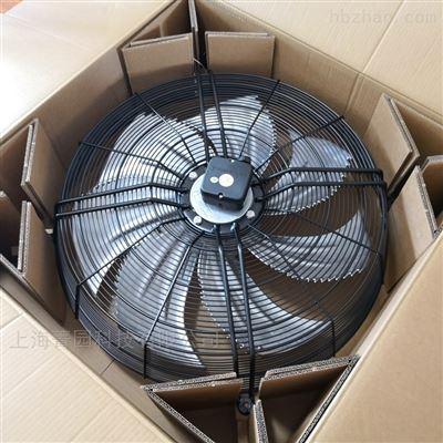 德国施乐百FE063-SDK.4I.V7蒸发器散热风扇