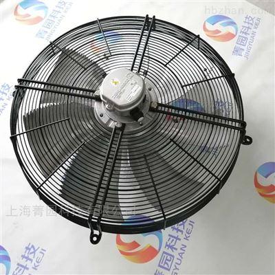 室外空調風機