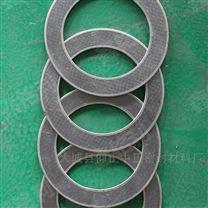 增强石墨复合垫片 石墨钢网板垫