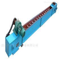 淮北物料输送刮板机刮板输送机设计方案
