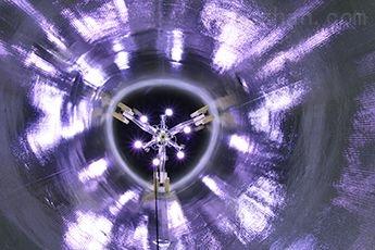 紫外光固化修复管道非开挖紫外线固化工艺