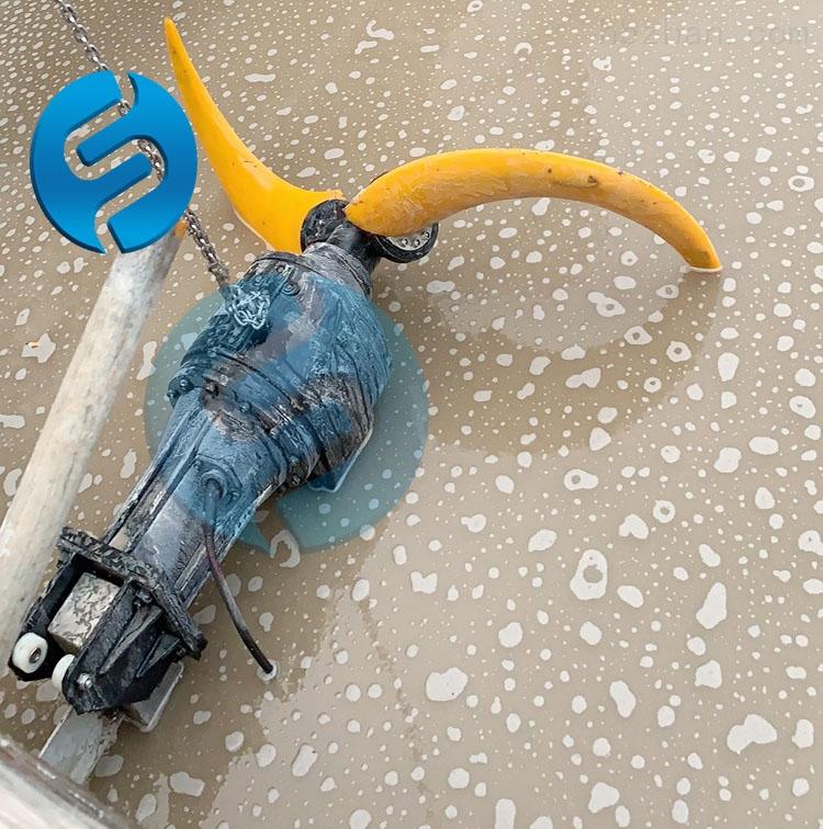 DQT型潜水推流器