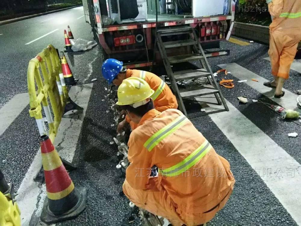 管道CIPP紫外光固化非开挖修复公司