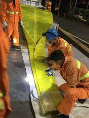 江苏南排管道紫外光固化UV-CIPP非开挖修复专家