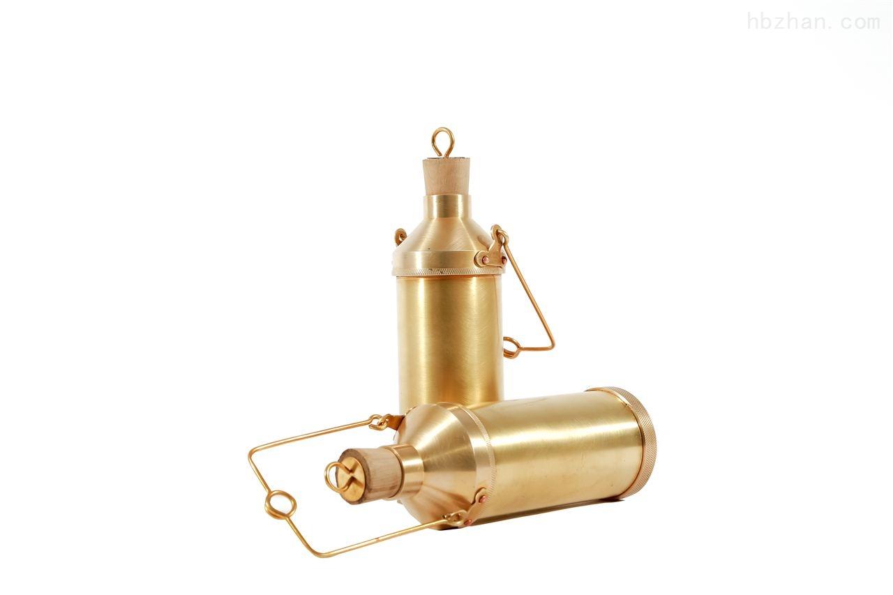 铜质采样器