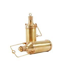 科瑞斯铜质采样器