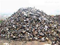 工业固体废物处理服务