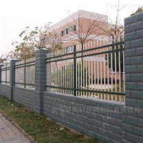 庭院隔离围栏 市政安全防护栏杆