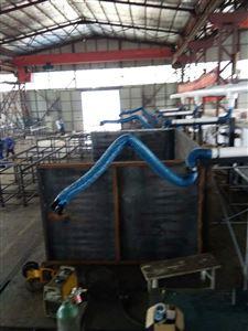 焊接烟尘净化器 滤筒式除尘装置