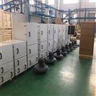 4KW高压柜式吸尘器