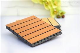 木质阻燃吸音板国家质量标准