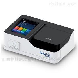 智能900系列GL-900Q水质分析仪