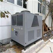 BS-05AS风冷式冷水机形状