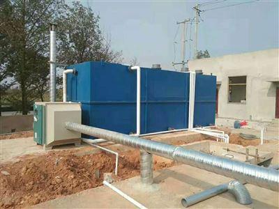 RC牡丹江洗衣厂污水处理设备-机器
