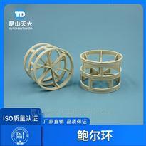 PPH高性能聚丙烯鲍尔环填料