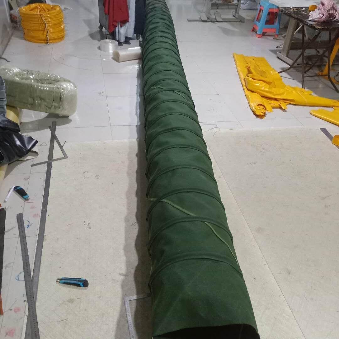 耐磨散装机输送水泥布袋