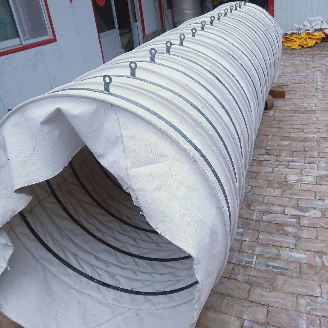 加厚帆布伸缩耐磨损水泥布袋
