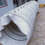 散装机伸缩耐磨损水泥布袋