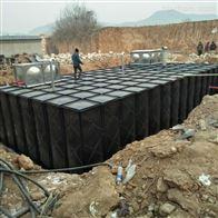 324立方地埋式箱泵一体化图集设计