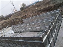 地埋式箱泵一体化水箱能做保温吗