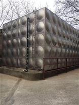 思源不锈钢消防水箱厂家专业制造安装