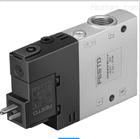 CPE18-MIH-5L-1/4FESTO电磁阀CPE18-M1H-3GL-1/4的常见故障