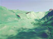 天津绿色环保防尘网