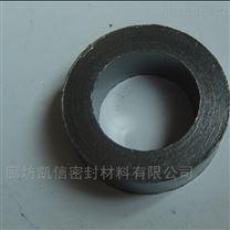 加钢丝自密封石墨填料环