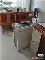 DY-500浚县门诊用立柜式空气净化器计算方式