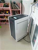 DY-500海兴县学校中型空气消毒机检测