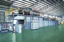 XPE、IXPE交联聚 乙烯发泡卷材生产线