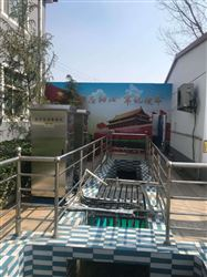 吉林省紫外线消毒模块 污水处理紫外消毒器