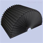 湖南直线导轨耐温风琴式防尘罩