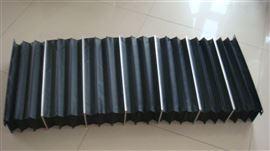 山东激光切割机风琴防护罩价格