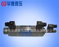北京HUADE华德直动式溢流阀
