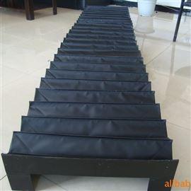防阻燃除尘升降机风琴防护罩价格