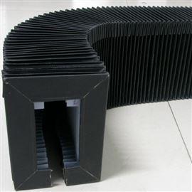 耐温伸缩防阻燃风琴防护罩推荐