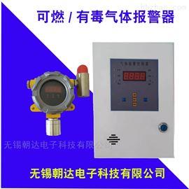CHD-KRD180工业固定壁挂甲烷气体报警器甲烷泄漏探测器