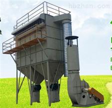 滤筒式工业除尘器