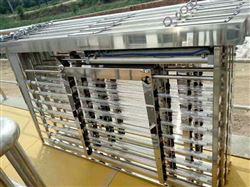 泰安污水处理紫外线消毒模块 紫外模块系统