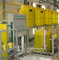 杭州500L水处理塑料搅拌罐厂家