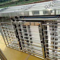 污水处理厂提标改造紫外线消毒模块 厂家