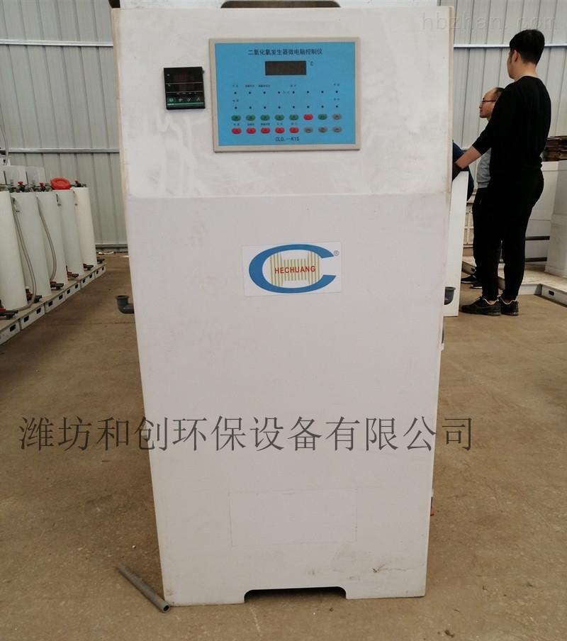 无动力投加器/简易式消毒设备