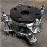 KXT/JGD带限位高压橡胶软接头