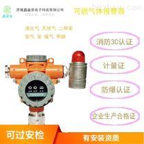 甲烷可燃气体报警器检测仪