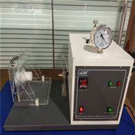 上海医用熔喷布合成血液穿透测试仪