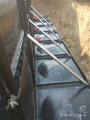 箱泵一体化消防恒压给水池
