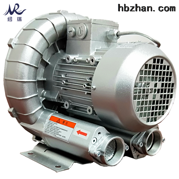 单相漩涡气泵