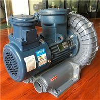 1.5防爆旋涡气泵