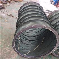吊环式帆布软连接供应商
